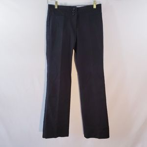 TOMMY HILFIGER Womens Pants Size 4 Stretch Straigh